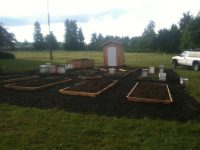Boring Oregon MS Garden Boxes Completed 200x150 Food Growing, Organic Landcare, Home Construction, & Custom Landscapes