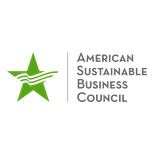 American Sustainable Business Council logo About us