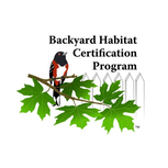 Backyard Habitat Certification Program logo About Us